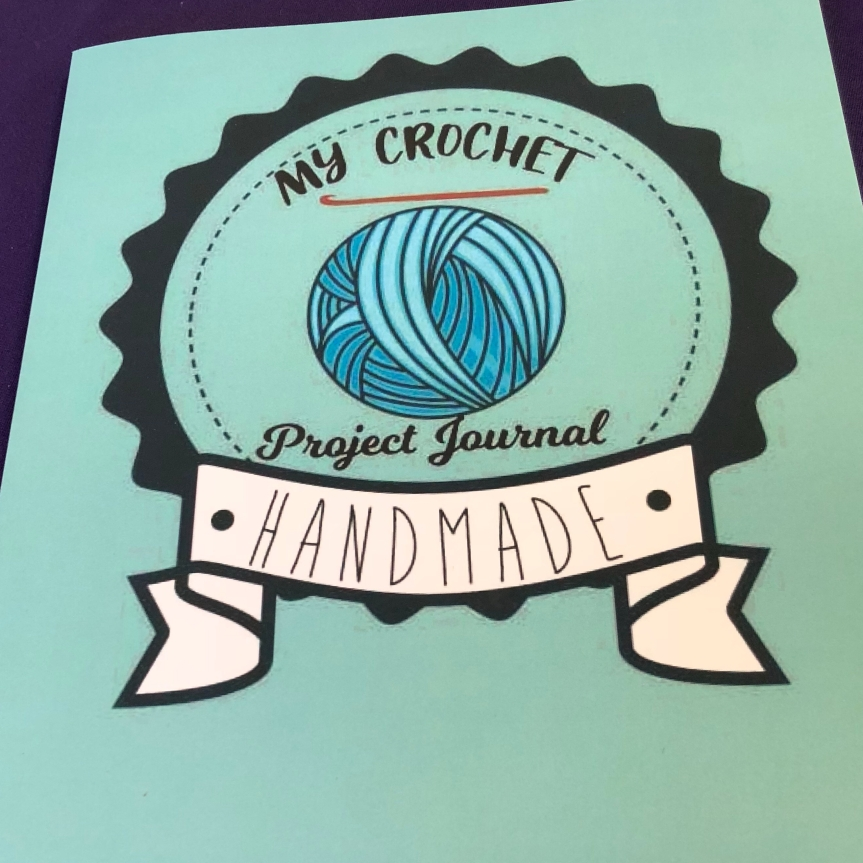 Journal Review: My Crochet Project Journal
