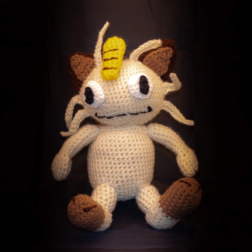 #ThrowbackThursday: Meowth! That's Right!