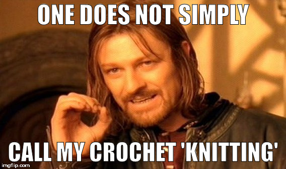 12 Memes Only Crocheters Will Understand